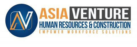 asia venture human resources & construction